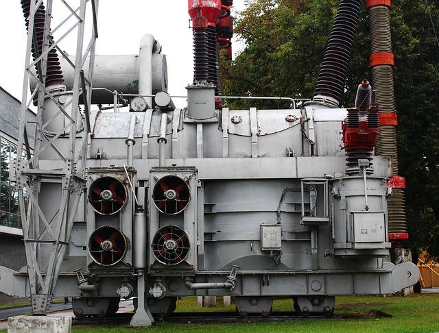 velký generátor
